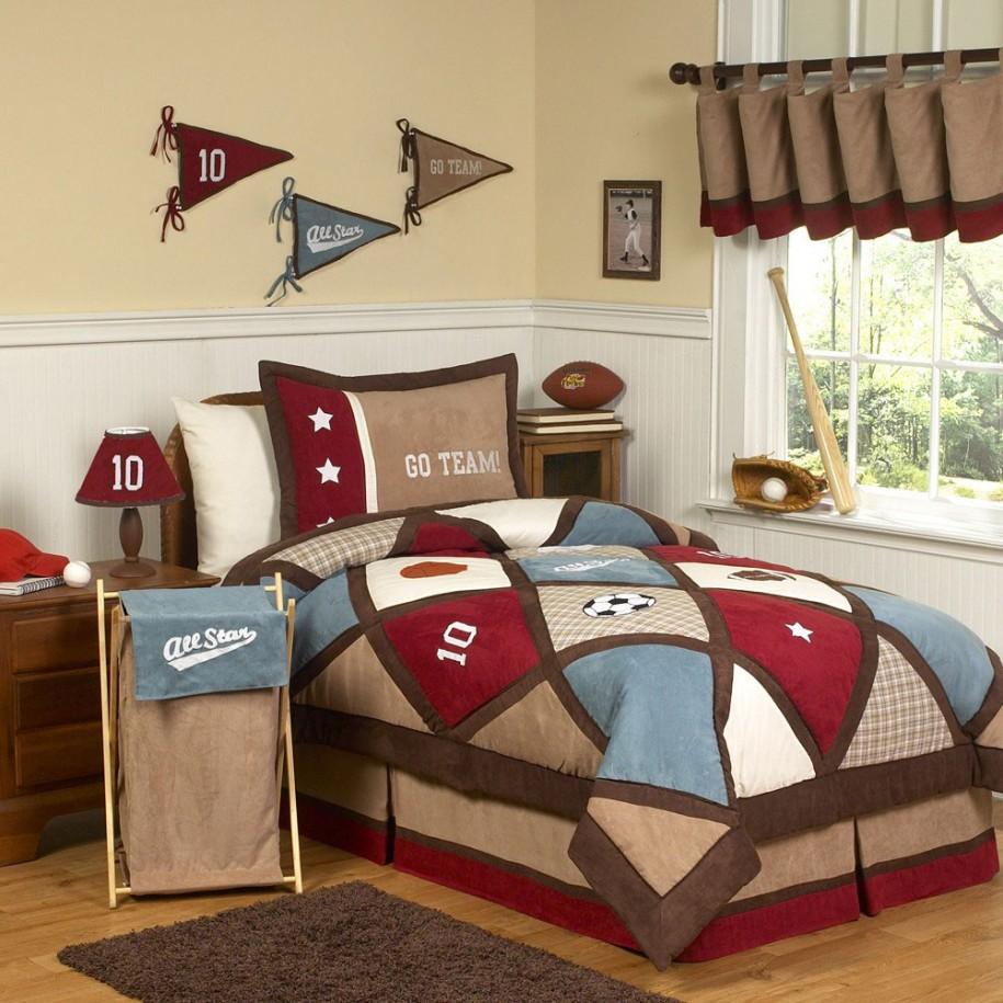 desain keren kamar tidur remaja pria – propertiterbaru