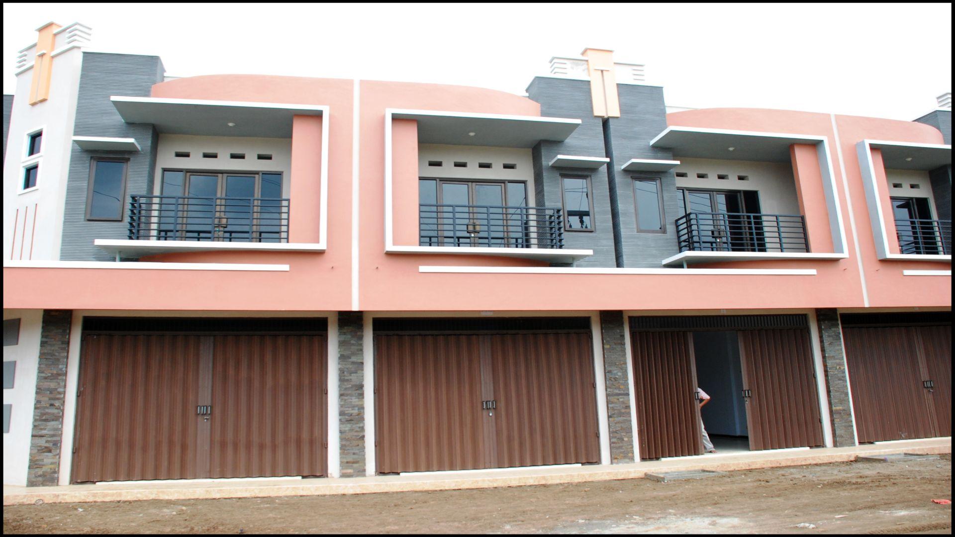70 Desain Rumah Minimalis Ruko 2 Lantai | Desain Rumah ...